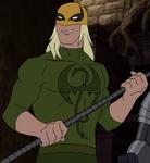 Daniel Rand (Earth-12041) from Marvel's Avengers Assemble Season 4 19 001