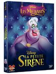 Disney Mechants DVD 10 - La Petite Sirene