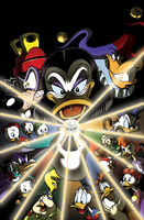 DuckTales (Boom! Studios) Issue 6B