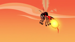 Fire Hornet