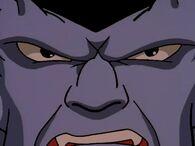 Goliath Angry Eye