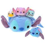 Lilo and Stitch Tsum Tsum Collection