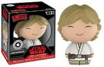 Luke Skywalker Dorbz