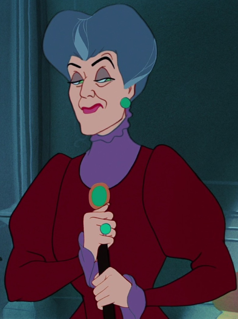 Lady Tremaine | Disney Wiki | FANDOM powered by Wikia