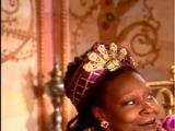 Queen Constantina