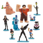 Ralph Breaks the Internet Figure Set