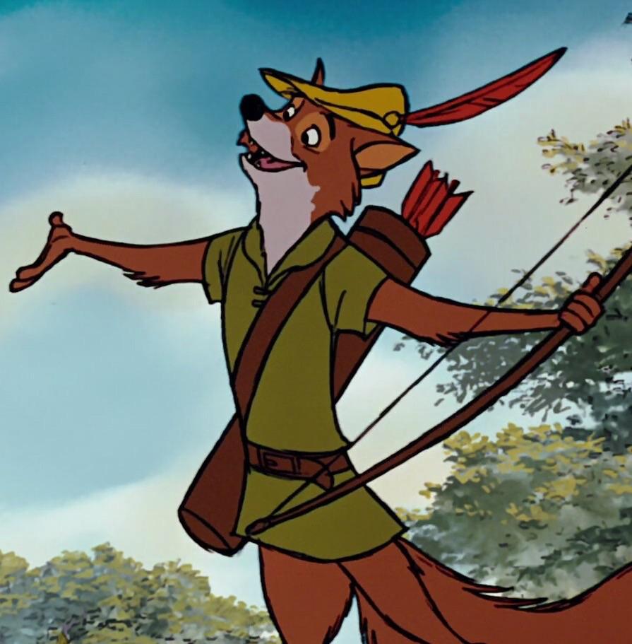 Robin Hood Cartoon Characters : Robin hood cartoon characters ankaperla