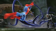 Spider-Man Disney INFINITY I