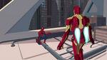 Spider-Man Stark Expo 01