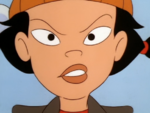 Spinelli in The Kid Came Back 2
