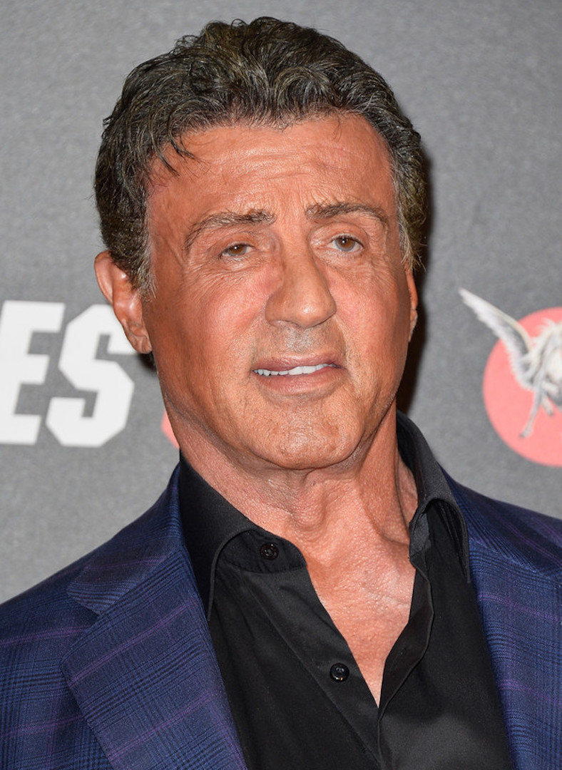 Sylvester Stallone | D...