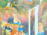 Mermaids (Peter Pan)