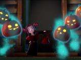 Super Spooky Night