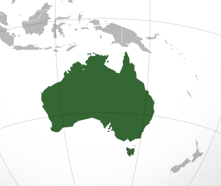 Australia disney wiki fandom powered by wikia australia officially the commonwealth of australia is a country in the southern hemisphere comprising the mainland of the australian continent the island gumiabroncs Gallery