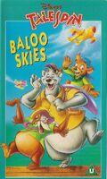 Baloo skies