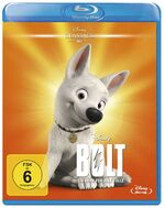 Bolt 2017 Germany Blu-Ray