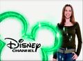 Christy Carlson Romano Disney Channel Wand ID
