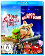DerGroßeMuppetKrimi-MuppetsDieSchatzinsel-Blu-Ray-2013