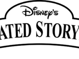 Disney's Animated Storybook