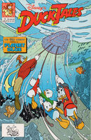 DuckTales DisneyComics issue 14