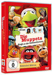German-DVD-Die-Muppets-Briefe-an-den-Weihnachtsmann-2009