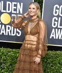 Gwyneth Paltrow 77th Golden Globes