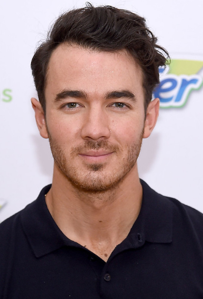 Kevin Jonas Disney Wiki Fandom Powered By Wikia