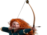 Merida's Bow