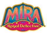 Мира — королевский детектив