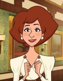 Mrs. Fredrickson