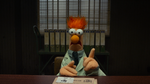 Muppets Most Wanted extended cut 0.55.12 Beaker song