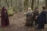 Once Upon a Time - 7x21 - Homecoming - Photography - Regina Vs. Wish Realm Trio