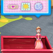 Princess persephone as she appears in doc's summertime clinic
