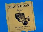 Rochester NY New Kodaks