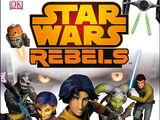 Star Wars Rebels: The Visual Guide