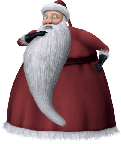 File:Santa Claus KHII.png
