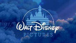 Tarzan II - Disney logo