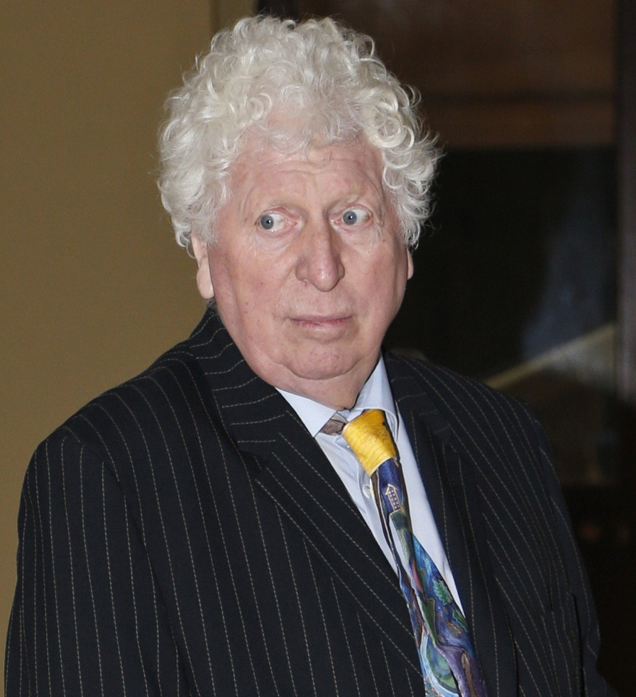 foto Tom Baker (born 1934)