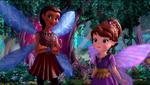Undercover Fairies 16