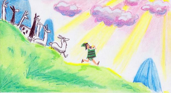 Kuzco, l'Empereur Mégalo [Walt Disney -2001] - Page 6 Latest?cb=20200706045255