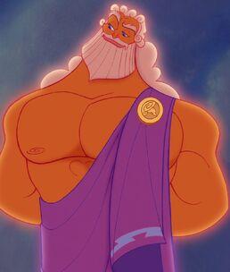 Zeus Hercules 97