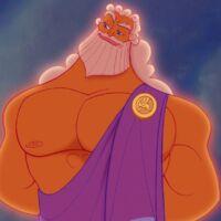 Zeus Disney Wiki Fandom