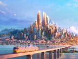 Zootopia (location)