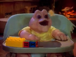 Babyburpsupfeathers