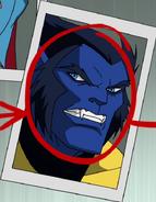 Beast-Avengers EMH