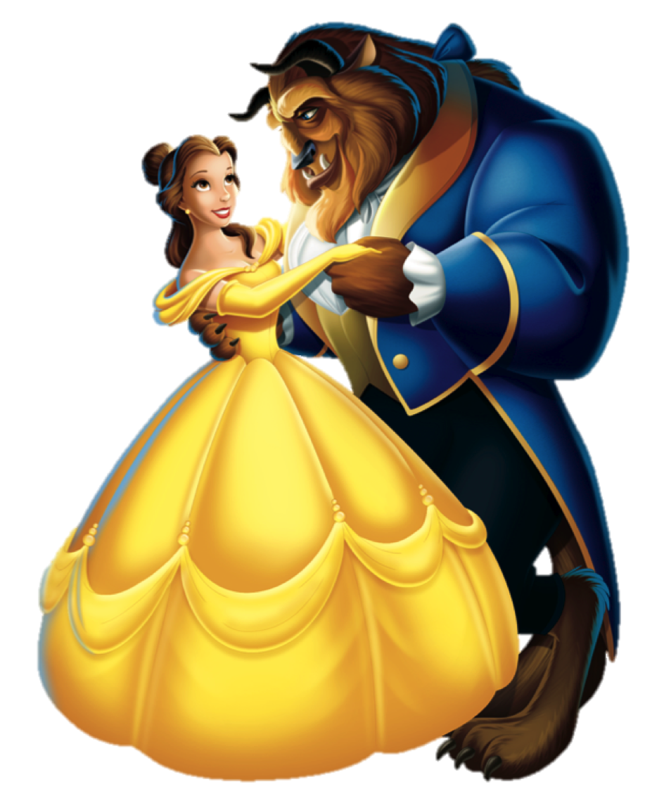 image beautybeast png disney wiki fandom powered by wikia Merida Clip Art Merida Clip Art