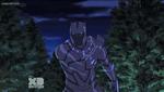 Black Panther AUR 16