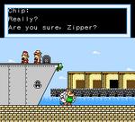 Chip 'n Dale Rescue Rangers 2 Screenshot 74