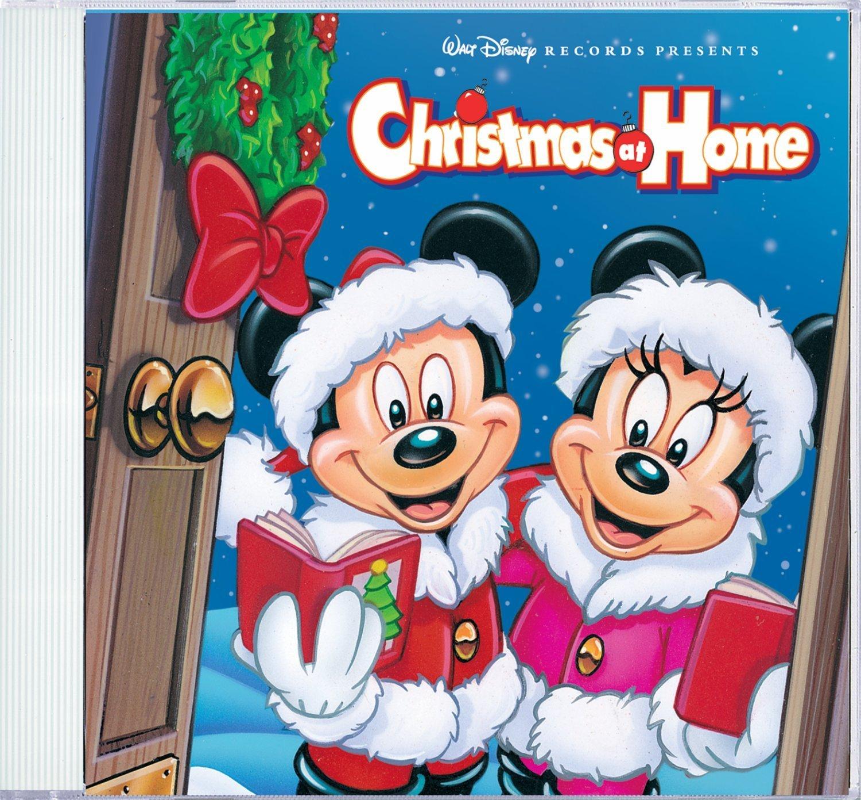 christmas at home - Disney Christmas Music