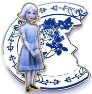DSF - Oz the Great and Powerful - China Girl Surprise Release